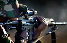 Indonesia và UAE ký thỏa thuận phát triển vũ khí quan trọng