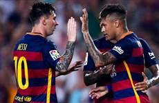 """Lịch trực tiếp: """"Nhà vua"""" Barca ra trận, Chelsea tìm lại niềm vui"""