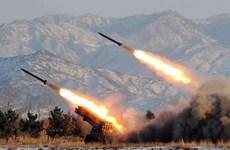 Mỹ cảnh báo khả năng Triều Tiên chế tạo bom hạt nhân tinh vi