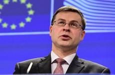Phó Chủ tịch EC chia sẻ với Việt Nam về lo ngại ở Biển Đông