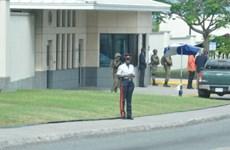 Đại sứ quán Mỹ tại Jamaica phải đóng cửa do túi đồ khả nghi