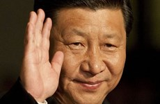 Chủ tịch nước Trung Quốc Tập Cận Bình bắt đầu chuyến thăm Mỹ