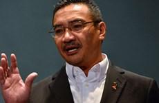 Malaysia và Saudi Arabia tăng cường hợp tác về quốc phòng