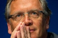 FIFA cam kết hợp tác điều tra vụ Tổng thư ký Jerome Valcke