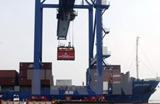 Kinh tế Thành phố Hồ Chí Minh tăng trưởng 9,1% trong 9 tháng