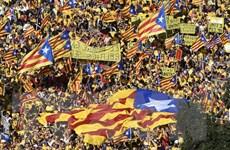Người dân Catalonia sẽ không có quốc tịch nếu tách khỏi Tây Ban Nha