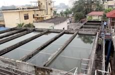 Hải Phòng: Nguồn nước nhiều nơi không đạt tiêu chuẩn cho phép