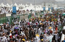 Thảm họa ở Mecca: Nhân chứng chỉ trích giới chức Saudi Arabia