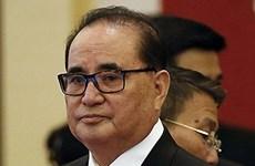 Triều Tiên: Các lệnh trừng phạt đang cản trở mục tiêu phát triển