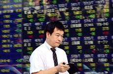 Các thị trường chứng khoán châu Á phục hồi sau phiên bán tháo