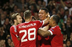 Kết quả: Thành Manchester thắng nghẹt thở, Ronaldo đi vào lịch sử