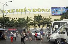 Bắt đối tượng gây án giết người tại Bến xe Miền Đông TP.HCM