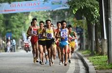Gần 1.300 vận động viên tham dự Giải chạy báo Hà Nội Mới mở rộng