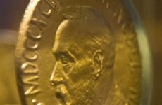 Giải thưởng Nobel Y học sẽ mở đầu tuần lễ trao giải Nobel