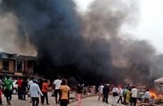 Phiến quân trung thành với IS thừa nhận đánh bom tại Nigeria