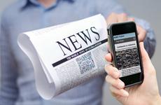 Xu hướng báo chí thế giới 2015: 2,7 tỷ người vẫn đọc báo giấy