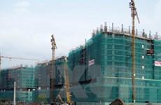 Bất động sản Thành phố Hồ Chí Minh: Nguồn cung căn hộ tăng mạnh