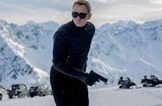 Daniel Craig tuyên bố gây sốc khi nói đến vai diễn James Bond
