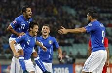 EURO 2016: Thêm ba đội giành vé đến Pháp dự vòng chung kết