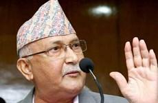 Ông KP Sharma Oli đã trở thành Thủ tướng thứ 38 của Nepal