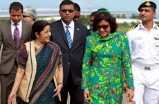 Ấn Độ và Maldives đẩy mạnh hợp tác trên tất cả các lĩnh vực