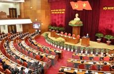 Toàn văn Thông báo Hội nghị 12 Ban Chấp hành Trung ương Đảng khóa XI
