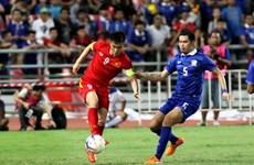 Cục diện vòng loại World Cup: Việt Nam phải đánh bại Thái Lan