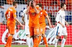 EURO 2016: Hà Lan cay đắng chia tay, Croatia lách khe cửa hẹp