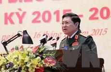 Khai mạc Đại hội đại biểu Đảng bộ tỉnh Cao Bằng lần thứ XVIII