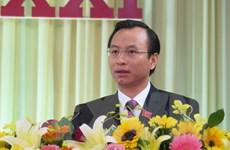 Ông Nguyễn Xuân Anh được bầu giữ chức Bí thư Thành ủy Đà Nẵng