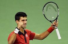 Hạ gục Tsonga, Djokovic lập kỷ lục vô địch Thượng Hải Masters