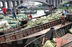 Cư dân biên giới được miễn thuế nhập khẩu khi mua bán hàng hóa