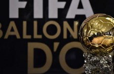 Công bố danh sách 23 ứng viên tranh Quả bóng vàng FIFA 2015