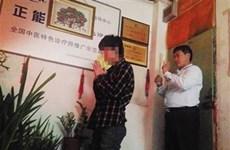 Vạch trần các lang băm Trung Quốc lừa đảo chữa bệnh đồng tính