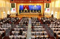 Khai mạc Đại hội đại biểu Đảng bộ tỉnh An Giang lần thứ X