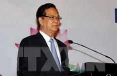 Thủ tướng dự Hội nghị Bộ trưởng Môi trường ASEAN lần thứ 13