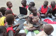AU cáo buộc Nam Sudan đã vi phạm nhân quyền nghiêm trọng
