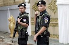 Cảnh sát Campuchia bắt giữ 167 người Trung Quốc tại tỉnh Sihanouk