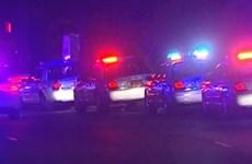 Lại xả súng tại trường học ở Mỹ, một người thiệt mạng