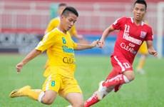 Đánh bại An Giang, Hà Nội T&T đoạt chức vô địch giải U21 quốc gia