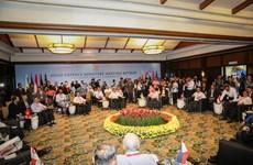 Khai mạc Hội nghị hẹp Bộ trưởng Quốc phòng ASEAN tại Malaysia