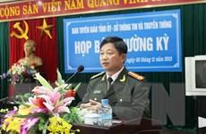 Vụ bốn người chết ở Thanh Hóa: Người chồng đầu độc vợ con rồi tự tử