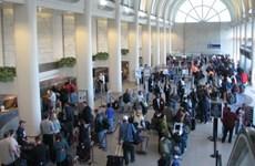Mỹ đề nghị siết chặt an ninh sân bay sau vụ máy bay Nga rơi