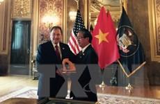 Việt Nam và bang Utah của Hoa Kỳ thúc đẩy hợp tác nhiều lĩnh vực