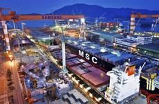 OECD quyết định hạ dự báo tăng trưởng kinh tế Hàn Quốc