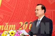 Phó Thủ tướng kiểm tra chương trình mục tiêu Quốc gia tại Bắc Ninh
