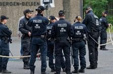 Đức củng cố lực lượng tình báo và an ninh sau khủng bố ở Paris