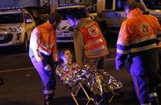 """Nhân chứng trong nhà hát Bataclan: """"Cuộc tắm máu"""" kinh hoàng"""