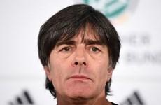 """Joachim Loew: """"Trận đấu gặp Hà Lan chỉ mang ý nghĩa biểu tượng"""""""