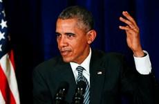 """Mỹ kêu gọi thế giới phát thông điệp """"Không sợ hãi"""" khủng bố"""